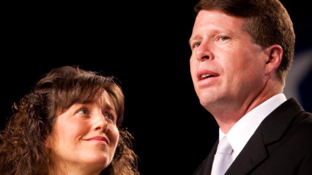 'Counting On' Joy-Anna Duggar Married Austin Forsyth After a Three-Month Engagement