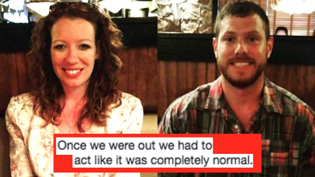 Thrifty couple goes viral with $10 date scheme that you have to try out.