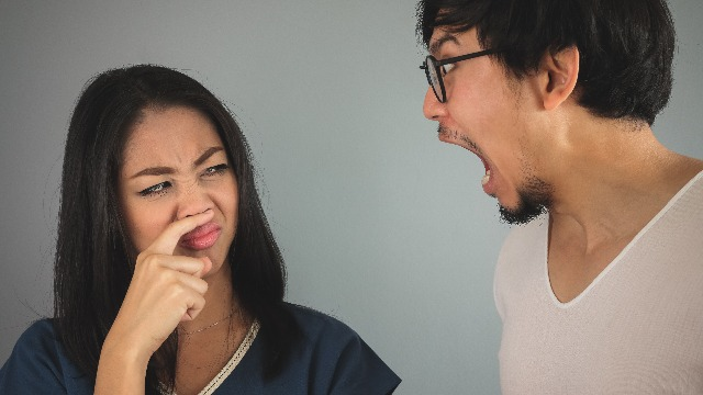 17 people in relationships share the 'white lies' they often tell their partners.