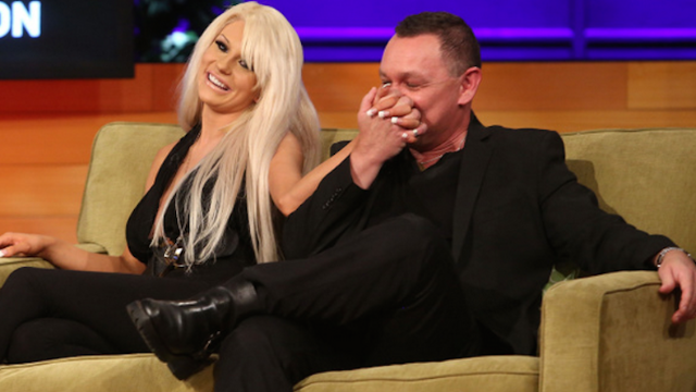 Courtney Stodden's mom has belated second thoughts about marrying a 16-year-old to a man in his 50s.