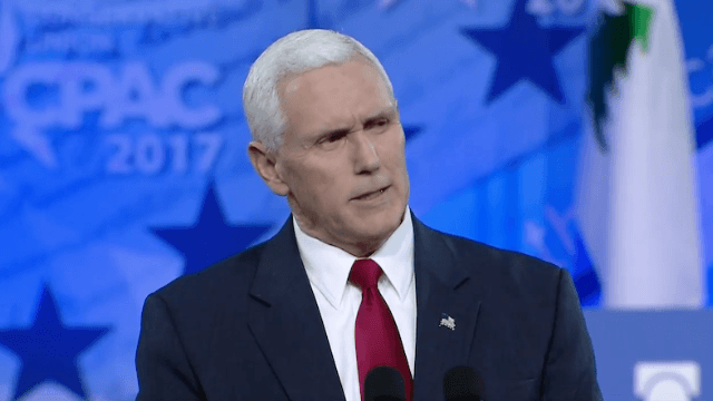 Here are the best roasts of today's horrible lineup of CPAC speeches.