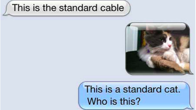 19 of the most creative text message responses to wrong numbers.