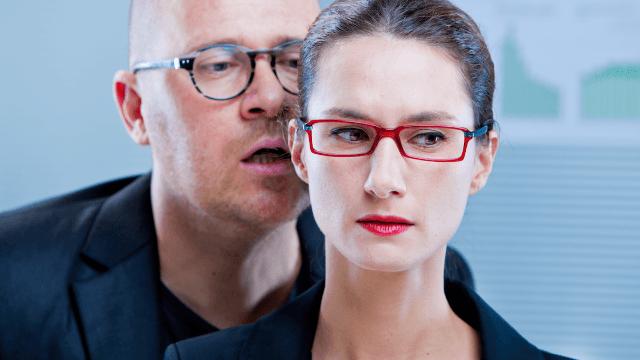 Creepy Boss stories: our readers share true tales of their grossest, weirdest employers.