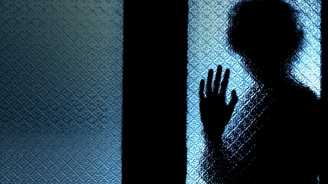24 people share the creepy experiences they thought were paranormal but were actually much scarier.