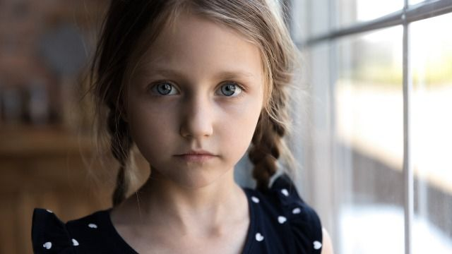 19 people share the creepiest and most haunting things a child has said to them.