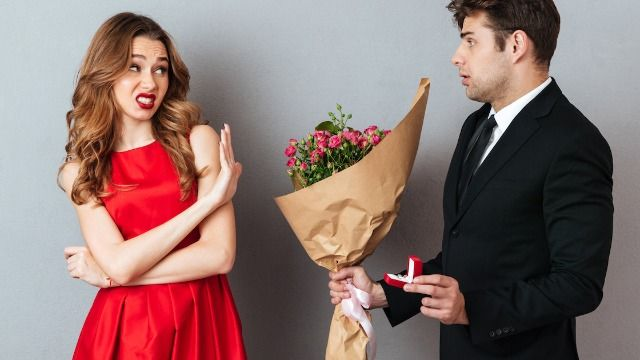 17 people share stories of the worst way they were rejected by a crush.