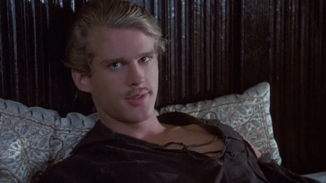 This compilation of non-swear-word curses and insults from movies is fudging delightful.