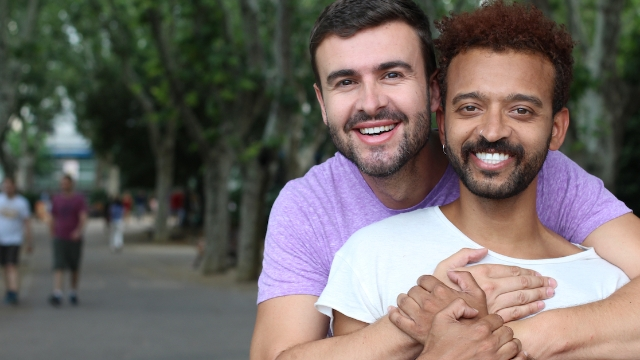 Dad asks internet for help showing support for closeted gay son and the advice worked.