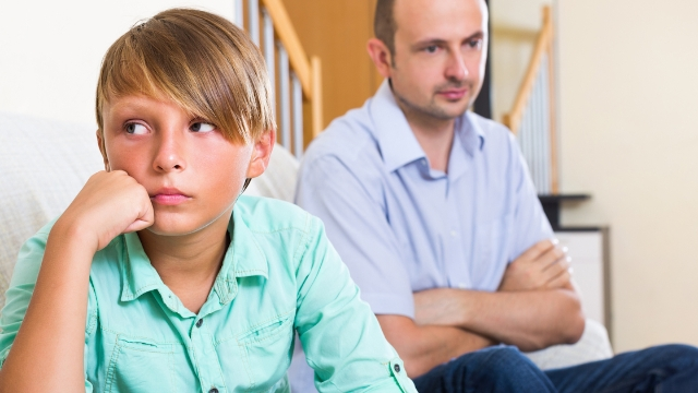 Dad of gay son asks if he's wrong for not cutting his homophobic brother out of their lives.