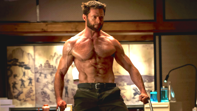 Dammit, Jerry! Seinfeld is the reason Hugh Jackman won't play Wolverine anymore.