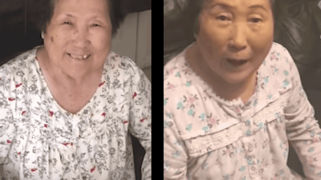 Daughter finds sweet way to surprise her mom with Alzheimer's over and over.
