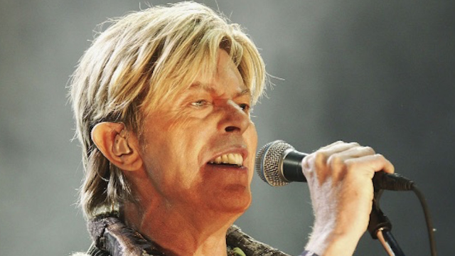 Fans are laughing with rage at this David Bowie mural that looks nothing like him.