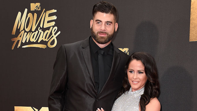 David Eason 'Teen Mom 2' is Loving His Family and New Life with Jenelle Evans