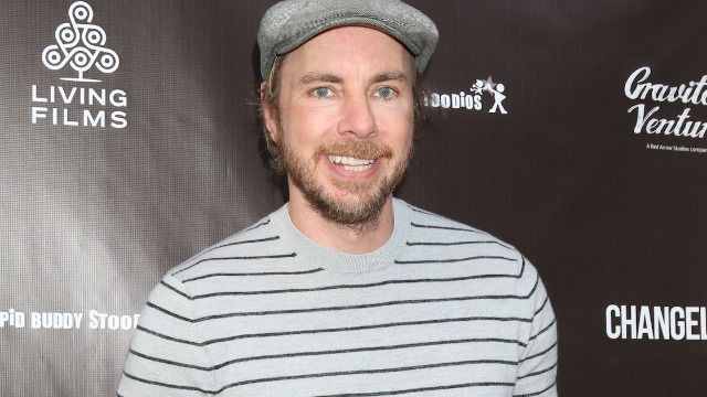 Dax Shepard Opens Up About Fears of Going Public With Relapse