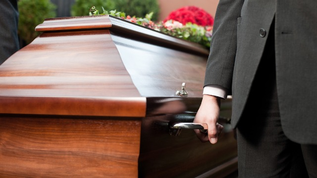 21 people share the most disturbing secret they found out about a loved one after they died.