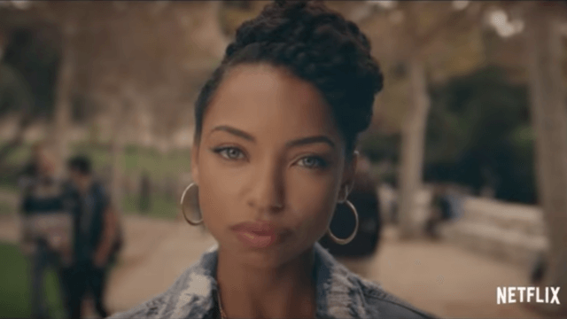 'Dear White People' troll gets served the best punishment for calling the show 'anti-white.'