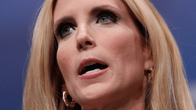 Delta Airlines hits back at Ann Coulter, who is still throwing a tantrum about her seat change.