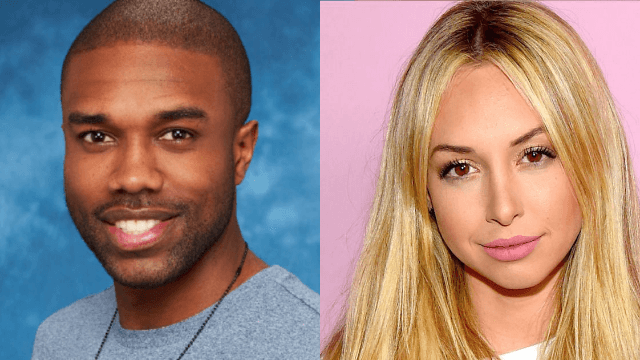 DeMario Jackson responds to 'false claims and malicious allegations' on 'Bachelor in Paradise.'