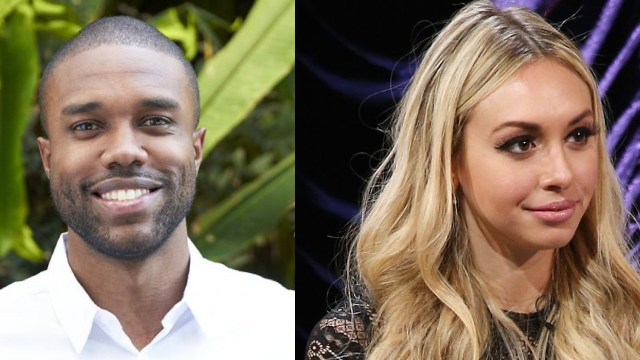 'Bachelor in Paradise's' DeMario Jackson thinks he was accused of assault because of his race.