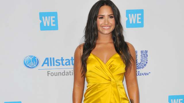 Demi Lovato apologises for seemingly encouraging 'sexual assault' prank