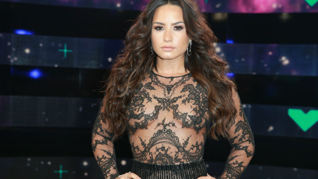 Demi Lovato Says A