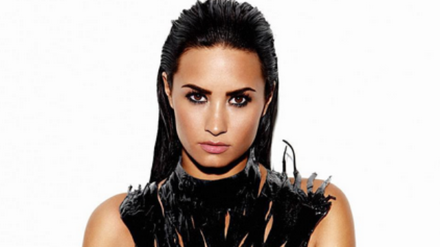 Demi Lovato's been accused of sampling songs without permission, just like all cool singers.