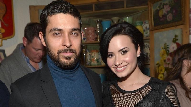 Demi Lovato confirms split with Wilmer Valderrama. RIP Delmer Lovaterrama.