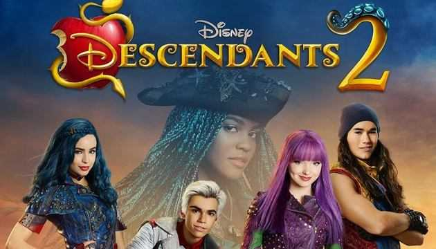 'Descendants 2' Behind-the-Scenes Special: Disney Channel First Look