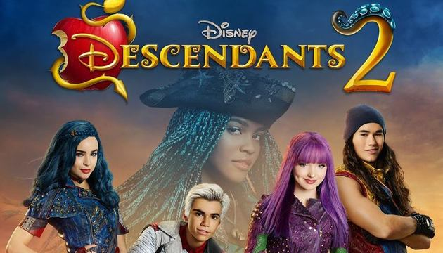 'Descendants 2' Songs: Check out Tracklist and Watch the Cast Perform 'Ways to Be Wicked'