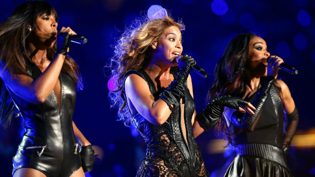 Destiny's Child fans are freaking out over these bizarre hints at a reunion.