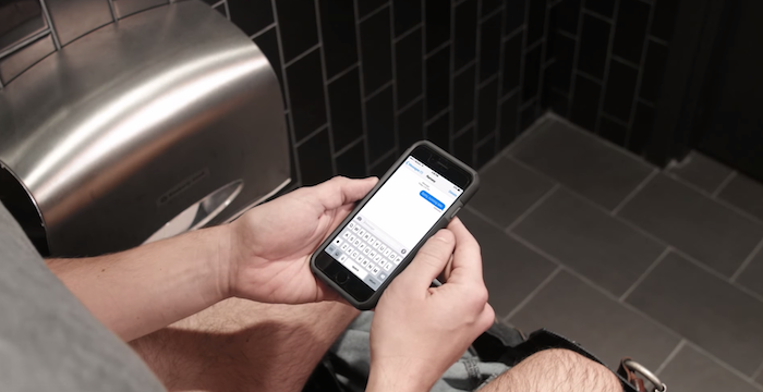 Deuce is the app that lets you schedule your day around your poops.