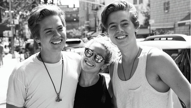 Did Dylan Sprouse Cheat on His Girlfriend? Actor Responds to Allegations