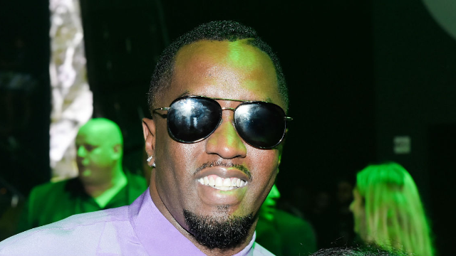 Diddy changed his name to 'Brother Love.' The internet was one main objection.