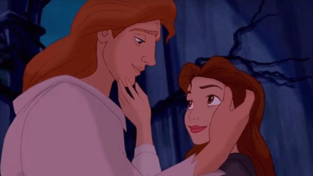 Shut up and love this Disney dance mashup already.