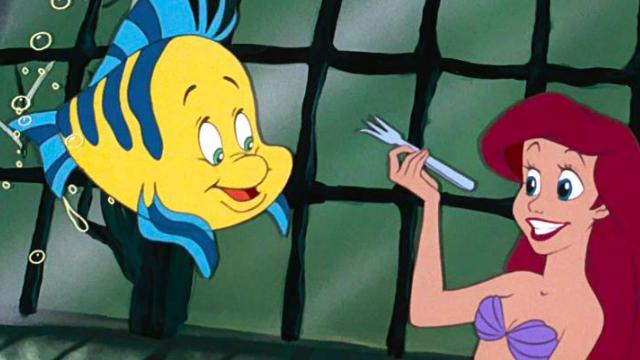 Disney's 'Little Mermaid Live' TV Musical Canceled