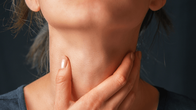 Woman wakes up one day unable to swallow thanks to relatively common virus.