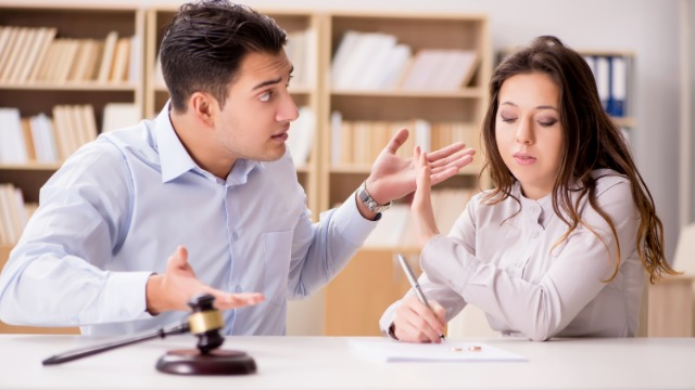 19 divorce lawyers share the most outrageous reasons clients gave for leaving a marriage.