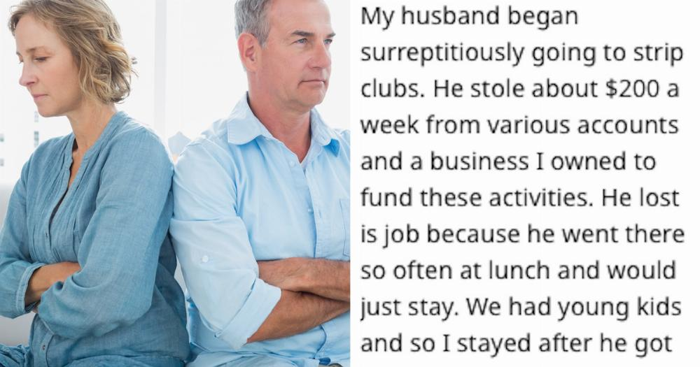 People who got divorced after 20+ years of marriage reveal what finally made them end things.