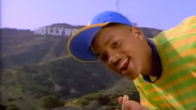 Do you think Will Smith rebooting 'Fresh Prince' is a bad idea? Well, it's not your decision!