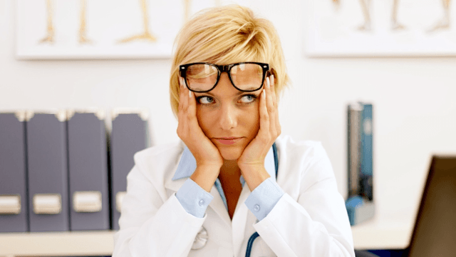 Doctors (anonymously) revealed the dumbest reasons a patient ever came to see them.