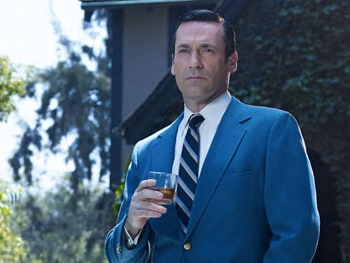 Does the final season of 'Mad Men' take place in 1976? This trailer sure makes it seem so.