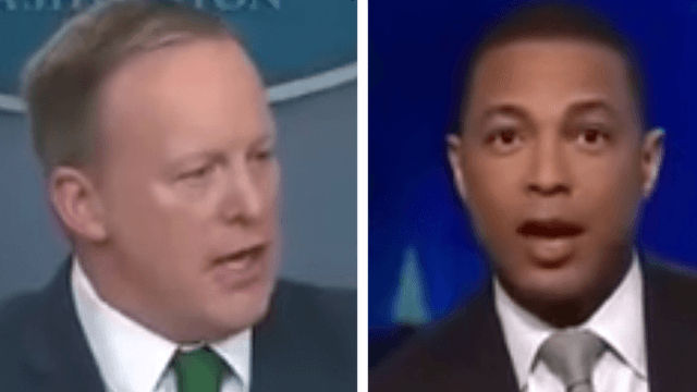 Don Lemon goes full 'Billy Madison' on Sean Spicer's latest 'dumb' press conference.