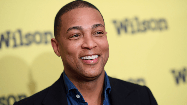 Don Lemon has the perfect response to Trump demanding an apology from ESPN.
