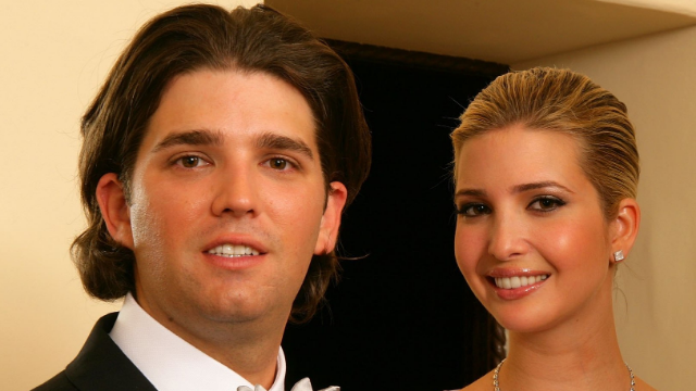 Don Jr. is being roasted after getting a book deal. Even Ivanka Trump wants in.