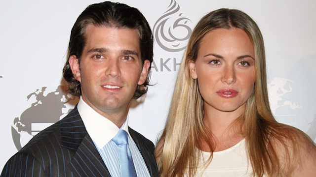 Donald Trump Daughter-In-Law Hospitalized After Opening Suspicious Envelope Containing White Powder