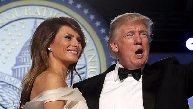 Someone asked Twitter to name a better duo than Donald and Melania Trump. The list is long and hilarious.