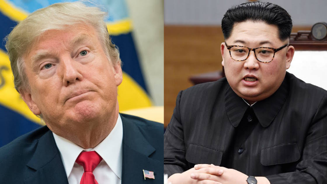 Trump pulls out of North Korea summit. Twitter reacts to world peace being canceled.