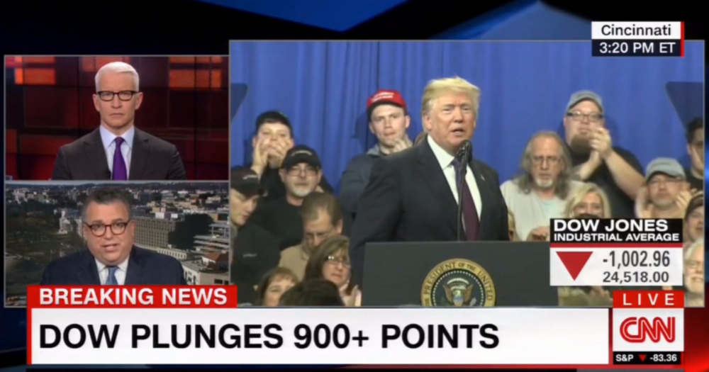 The 7 Most Bonkers Moments From Trump S Speech In Ohio Today
