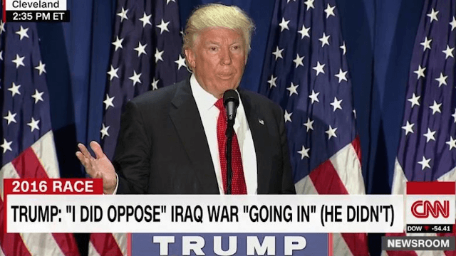 The 9 best times Donald Trump was trolled by TV graphics departments.