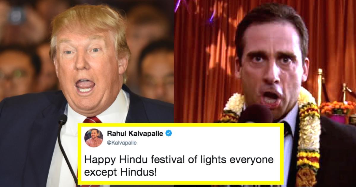 45 omkom vid hinduisk festival